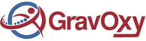 GravOxy Logo